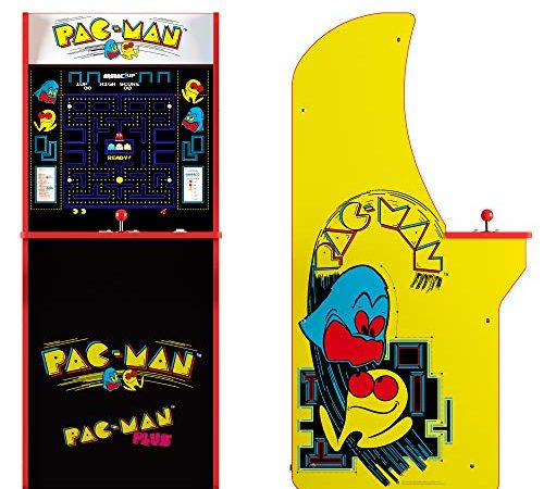 The Best Classic Arcade Game Machines of 2021