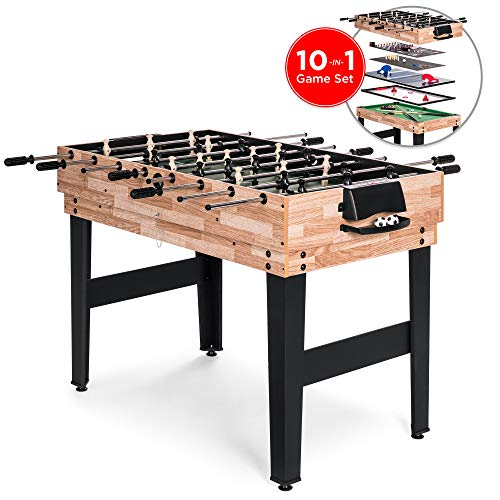 Best of Combination Game Tables of 2021